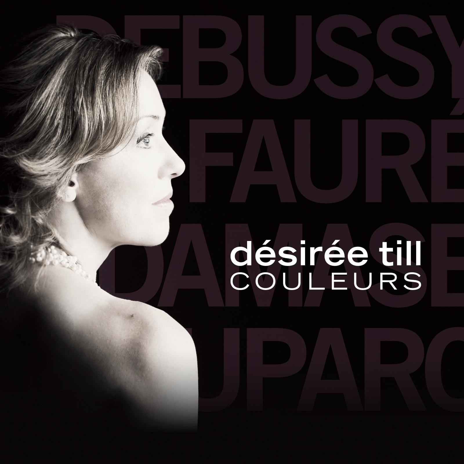 Couleurs by Désiréé Till