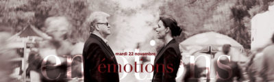 Emotions - Désirée Till and Jacques Boucher