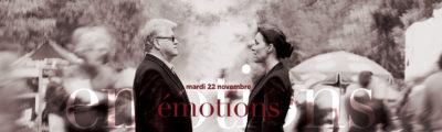 Emotions - Désirée Till and Jacques Boucher